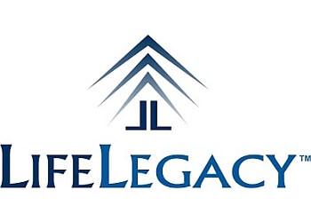 Red Deer financial service LifeLegacy