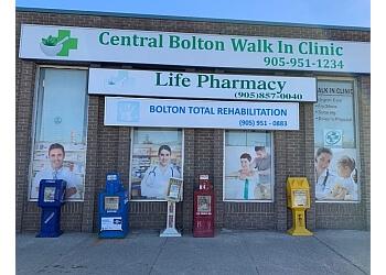 Caledon pharmacy Life Pharmacy