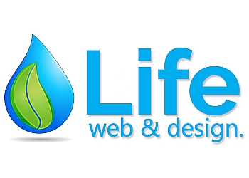 Richmond Hill web designer Life Web & Design