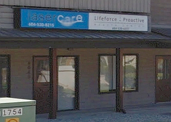 Langley chiropractor Lifeforce Proactive Health Centre