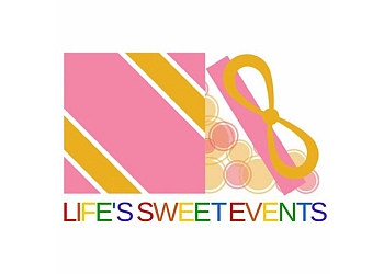 St Johns wedding planner Life's Sweet Events