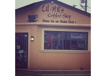 Chatham cafe Lil Hill's Coffee Shop