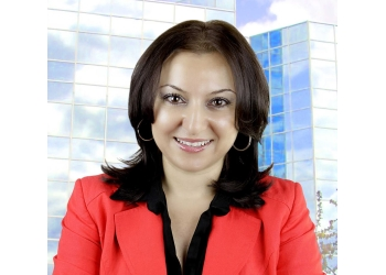 Richmond Hill real estate agent Lilit Hakobyan