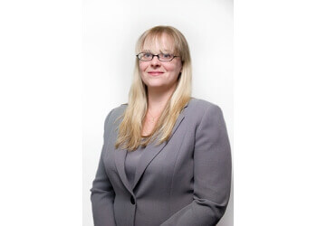 Winnipeg estate planning lawyer Lillian T.N. MacKenzie