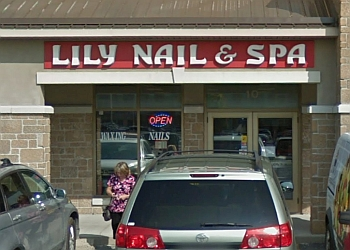 Kingston nail salon Lily Nail & Spa