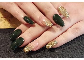 Delta nail salon Lily Nails & Spa