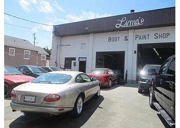 Victoria auto body shop Lima's Body & Paint Shop