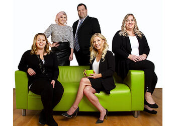 Red Deer real estate agent Lime Green Realty