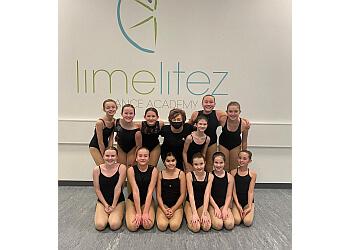 Medicine Hat dance school LimeLitez Dance Academy