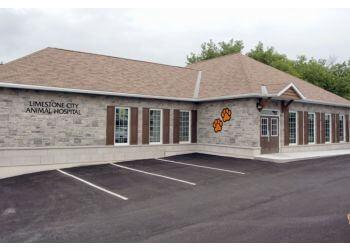 Kingston veterinary clinic Limestone City Animal Hospital