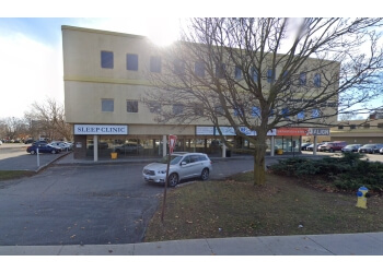 Kingston sleep clinic Limestone City Sleep Lab