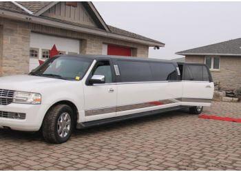 Caledon limo service LimoGuy.ca