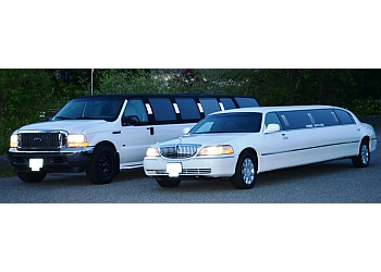 Nanaimo limo service Limo Ride Co.