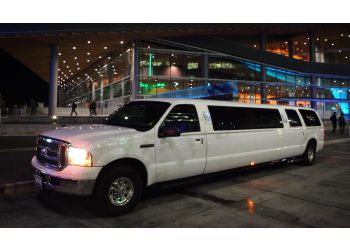 Burnaby limo service Limo Vancouver Service