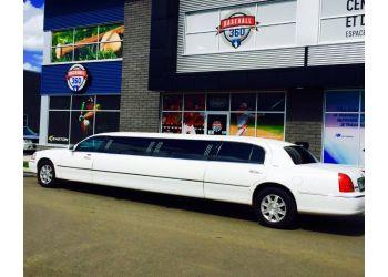 Quebec limo service Limousine Atmosphère