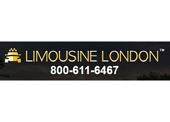 London limo service Limousine London