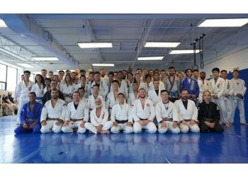 Markham martial art Lin Martial Arts