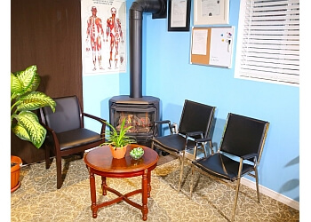 Guelph acupuncture Lina Ma Clinic