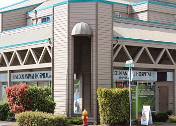 Coquitlam veterinary clinic Lincoln Animal Hospital