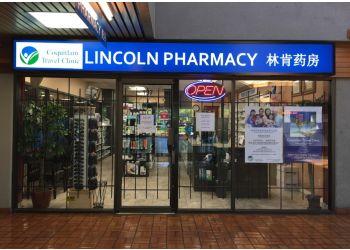 Coquitlam pharmacy Lincoln Pharmacy