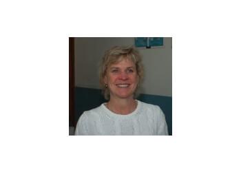 Orangeville physical therapist Linda Dyer-Macdonald, PT