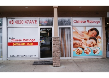Red Deer massage therapy Linda's Chinese Massage