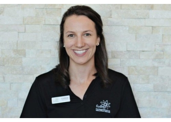 Stouffville physical therapist Lindsay Boogaard, MSc. PT, BHSc