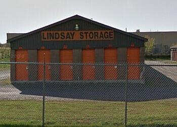 Kawartha Lakes storage unit Lindsay Mini Storage