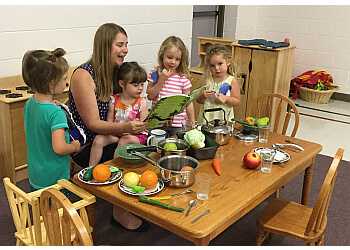 Kawartha Lakes preschool Lindsay Montessori Preschool
