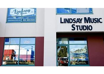 Port Coquitlam music school Lindsay Music
