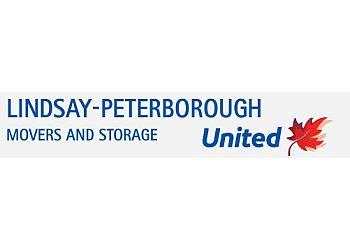 Lindsay - Peterborough Moving & Stotage