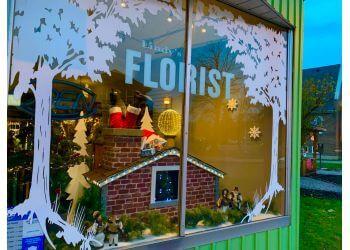 Stouffville florist Lindy's Floral Boutique