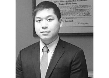 Regina dui lawyer Linh Pham