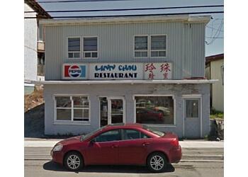 Linn Chau restaurant