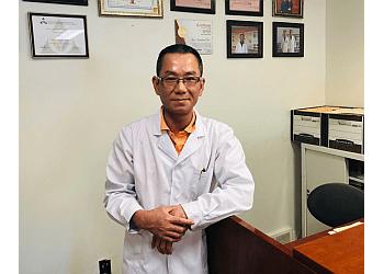 Saskatoon acupuncture Lin's Acupuncture Clinic