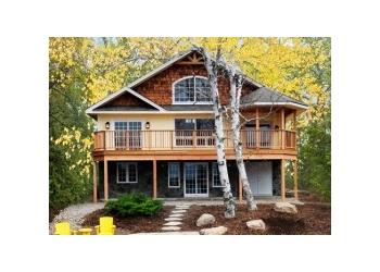 Delta home builder Linwood Custom Homes