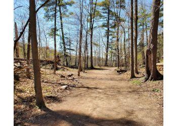 Oakville public park Lions Valley Park