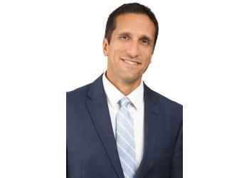 Toronto employment lawyer Lior Samfiru
