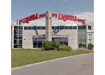 Quebec furniture store Liquida Meubles