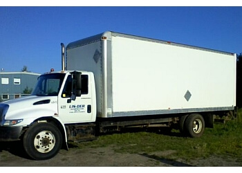 Sault Ste Marie moving company Lis-Der Transportation