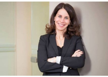 Toronto divorce lawyer Lisa Gelman