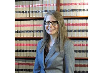Regina Business Lawyers Lisa Horvath
