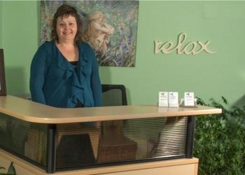 Caledon massage therapy Lisa McCrea, RMT