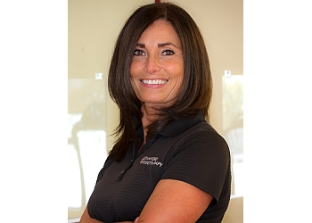 Niagara Falls physical therapist Lise Danecker, PT
