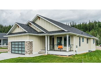 Prince George home builder Lithium One Homes