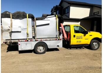 Lethbridge junk removal LitterBug Waste Disposal Services Ltd.