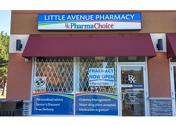 Barrie pharmacy Little Avenue Pharmacy