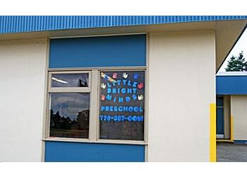 Delta preschool Little Bright Minds Preschool
