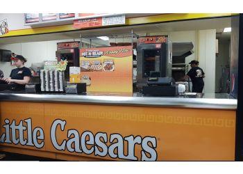 Huntsville pizza place Little Caesars Pizza