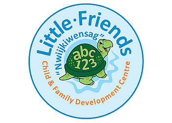 Sarnia preschool Little Friends Child and Family Development Centre